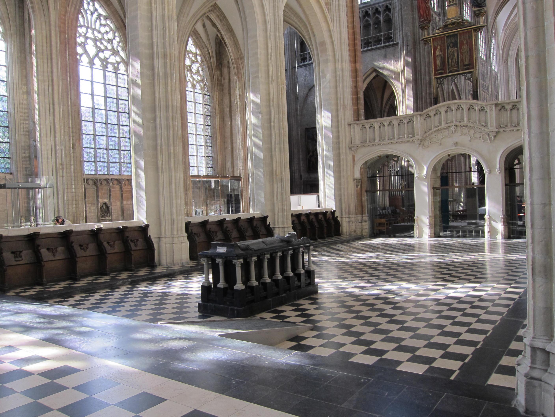 Leuven 1 2 de stad leuven reizen dicht bij huis for Interieur leuven