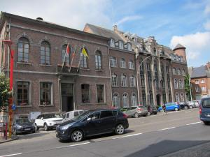 Beaumont Stadhuis